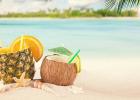 chuť leta, predlž si, ananas, kokos, zdravie, diéta, chudnutie, mňam, fit, fitness, zdravá strava, raw, kokosový, ananásový, výživa, kalórie, kcal