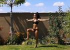 cvičenie, brucho, diana ho chi, sexy, postava, telo, chudnutie, dieta, stihla linia, cviky, posilka, fit, fitness, cvičenie doma, fitko, ruky, ramená, chrbát