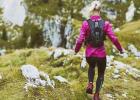 outdoor tréning, vonku, cvčienie, turistika ako životný štýl, turista, kardio, hory, les, relax, oddych, chôdza, fit, fitness, šťastie, zdravie, prečo chodiť na túry, na hory, na turistiku