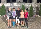 fsrt, fit štýl running team, štefánik trail, beh, karpaty, noc, nočný beh, bežci, beháme, bratislava, slovensko, hory