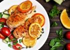kuracie prsia na sladko, zázvor, pomaranč, svieže, fit, varenie, recepty, fitastyl.sk, chudnutie, diéta, zdravie, životný štýl