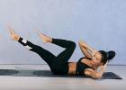 cvičenie, brucho, sexy, svaly, vypracované, brušné svalstvo, sixpack, štíhle, šport, doma, cvičte doma, videotréning, fitastyl.sk