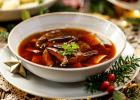 hubová polievka, nová, fitastyl.sk, recept, fit, fitness, zdravie, varenie, doma, recepty, bez lepku, obed, večera, stravovanie, výživa