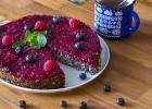 koláč, fit, maková torta, mak, zdravé, zdravo, bez výčitiek, sladkosti cukráreň, fitstyl, chudnutie, zdravy recept, dieta, chudnutie, zdravie, mňam, leto, lahky dezert