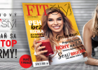 fit štýl, magazín, jún, nové čislo, zdravie, fit, chudnutie, beh, životný štýl