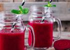 cvikla, beetroot, smoothie, jablko, šťava, mňam, recept, zdravy, zdravie, chudnutie, živiny, výživa