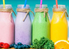 smoothie, recept, ako na smoothie, čo dať do smoothie, ovocie, zelenina, koreniny, mňam, zdravá výživa, zdravie, chudnutie, zdravá strava, ranajky, obed, olovrant, večera, desiata