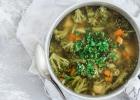 polievka, brokolicová, domáca, fit, zdravá, zdravie, diéta, chudnutie, fitastyl.sk, fitness, mňam, recept, domáci
