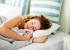 spánok, zdravý, fázy, cyklus, fit, dôvod, prečo spať, 7 hodín, koľko by som mal spať, rem, cykly