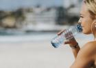 fakty a mýty o dehydratácia, voda, pitný režim, pitie, fit, chudnutie, hydratácia, telo, diéta, šport