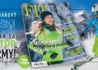 Nalaďte sa na február s FIT štýlom: aktuálne vydanie je MUST HAVE na záver zimy!