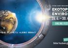 Ekotopfilm - Envirofilm štartuje online už na konci apríla!