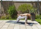 Cvičte doma s Dianou Hô Chí: YIN JOGA