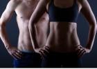 Žena chce schudnúť a muž nabrať svaly. Ako bude vyzerať ich tréning?
