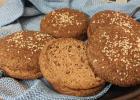 Gromovci v kuchyni: Proteínové žemle bez klasickej múky