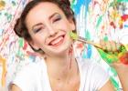 Arteterapia - úžasná metóda ako sa uvoľniť alebo cesta za poznaním samých seba