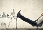 Prokrastinácia ako prekážka v nasledovaní cieľa. Pomôže mentálny kouč?