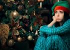 Očakávate smutné Vianoce lebo ste single/rozvedení? Nedajte sa!