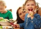Deti a 5 porcií ovocia a zeleniny denne. Ako to dosiahnuť?