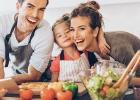 Osvedčené taktiky ako viesť deti k zdravému stravovaniu