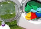 Ako prať ekologicky?