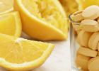 Vitamín C: viete prečo je dôležitý?