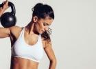 Precvičte si celé telo s kettlebellom. 8 cvikov pre začiatočníkov, či pokročilých.