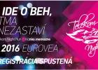 TELEKOM NIGHT RUN: Najkrajšiu bežeckú prehliadku Bratislavy odštartuje Peter Sagan!