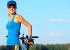Ako schudnúť bicyklovaním?