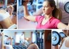 Ako cvičenie obnovuje schopnosť spaľovať tuky, dokonca aj keď nechudnete?