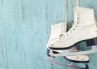 Beh, lyžovačka, mrazivé prechádzy vás omrzeli? A čo tak korčuľovanie na ľade?