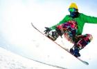 Snowboarding - čo by ste mali vedieť, kým pôjdete na svah?