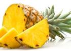Štíhla línia s ananásom