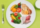 Zónová diéta: sledujte, čo máte na tanieri