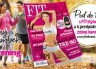 November v akcii! Nový FIT štýl s podzimným nádychom musíte mať