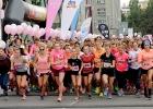 dm ženský beh lámal rekordy - 6. ročník najpôvabnejšieho behu na Slovensku