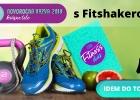 Fitshaker vyzýva po Novom roku všetky ženy: Urobte prvý krok za zdravším a krajším telom!