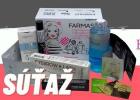POZOR SÚŤAŽ! Vyhrajte štartovací balíček produktov od Farmasi