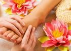 Reflexná masáž - 2. časť, Spoznaj svoje telo
