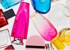 Vyrobte si svoj vlastný parfum