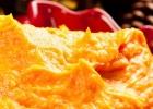 Kaša zo sladkých zemiakov