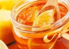 Pomarančovo-citrónová marmeláda