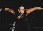 Prehliadkové móla vymenila za fitcentrum a prácu trénerky. Evka Dvorčáková a jej príbeh.