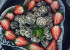 Gromovci v kuchyni: Zdravé energetické guľôčky