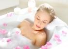 4 dôvody, prečo by ste si mali dopriať kúpeľ