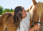 Jazda na koni nie je len o jazdení. Ako správne pripraviť tátoša na jazdu?