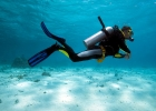 Poďme sa potápať. Čo by ste mali vedieť o potápaní s prístrojom?