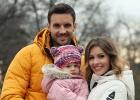 Láskou moderátorky Miriam Šmahel Kalisovej je rodina a zdravé pečenie
