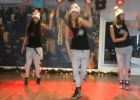 zumba song christmas vianočné fitness songy