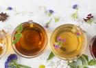 nie je čaj ako čaj, výber čaju, zelený, žltý, biely, čierny, ako si vybrať, zdravie, diéta, chudnutie, zdravý životný štýl